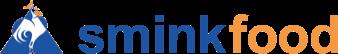 Smink food Logo